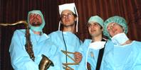 Transplant Quartett