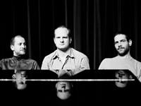 Alexander Wienand Trio