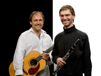Duo Richard Köll - Stefan Ammanberger