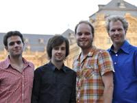 Peter Thoma Quartett