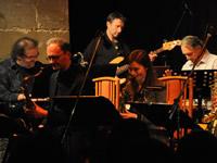 Piu Piu Latin Orquesta