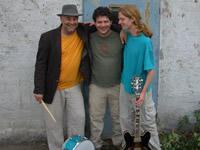 Ulli Knod Trio
