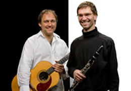Duo Richard Köll-Stefan Amannsberger