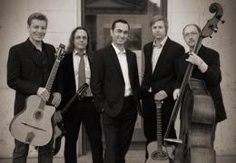 Grasselli Quartett & Arpad Vulkan