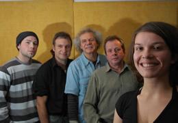 Jazz Folk Projekt