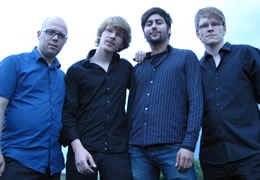 Olaf Lind Quartet
