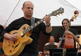 Rudi Trögl Trio