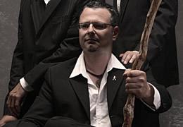 Markus Minarik Trio