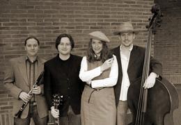 Munich Jazz Agents