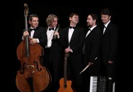 Isar Amper Jazz Company