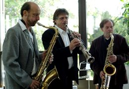 Negerländer Trio